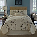 Nostalgia Home® Flowering Vine Pillow Sham