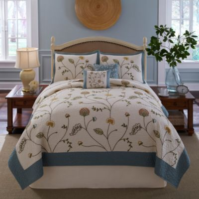 Nostalgia Home™ Celia Pillow Sham