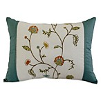 Nostalgia Home™ Celia Oblong Toss Pillow