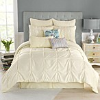 Anthology™ Whisper Comforter Set in Ivory