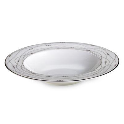 Royal Doulton® Precious Platinum 8-Inch Rim Soup Bowl