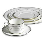 Precious Platinum 5-Piece Place Setting
