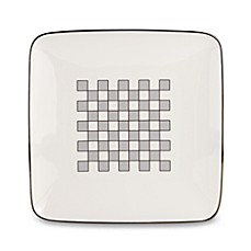 Aegean Mist 7 1/2-Inch Square Accent Plate