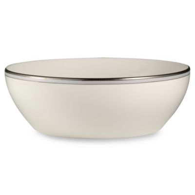 Aegean Mist 96-Ounce Vegetable Bowl