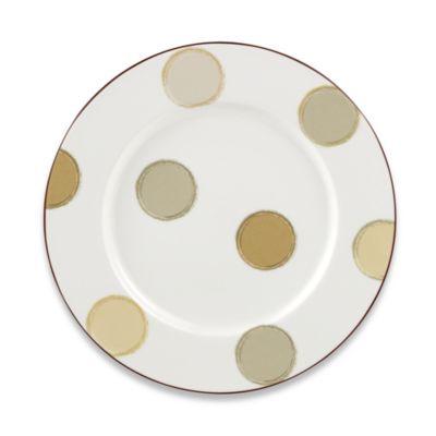 Noritake® Mocha Java 11-Inch Dinner Plate