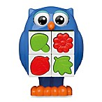Tomy Mr. Owl Puzzle Pop