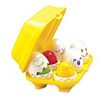 Tomy Lil Chirpers Sorting Eggs Game