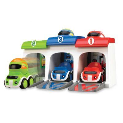 Racer Baby & Kids