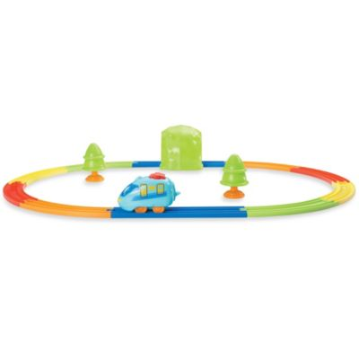 Tomy Rev N Rails 14-Piece Train Set