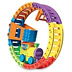 Tomy Choo Choo Loop Track 10-Piece Set