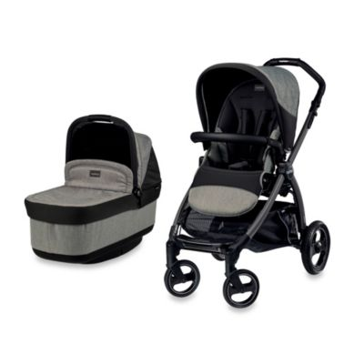 Peg Perego Book Pop-Up Stroller in Atmosphere