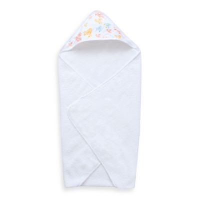 aden™ by aden + anais® for Zutano Hooded Towel in Sunday Drive