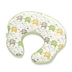 Comfort & Harmony mombo™ Enchanting Elephants Deluxe Nursing Pillow