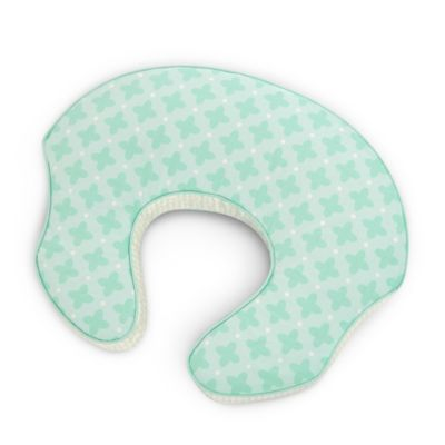 Comfort & Harmony mombo Deluxe™ Slipcover in Mint to be Sweet™