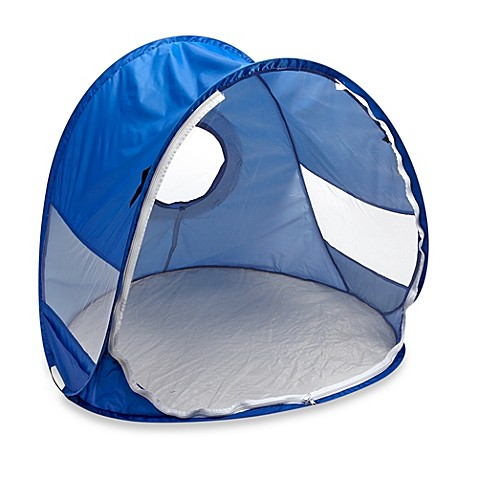 Beach Baby Pop Up Shade Dome Bedbathandbeyond Com