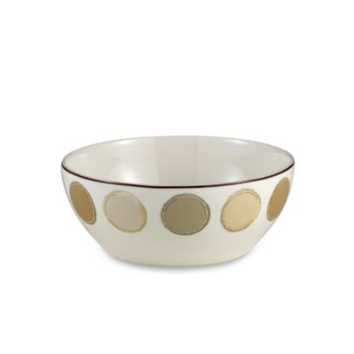 Noritake® Mocha Java 47-Ounce Small Serving Bowl