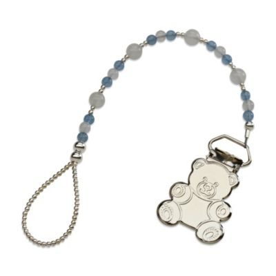 Cherished Moments Binky Clip