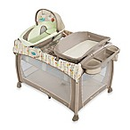 Ingenuity™ Washable Playard™ With DreamCentre™ in Seneca™