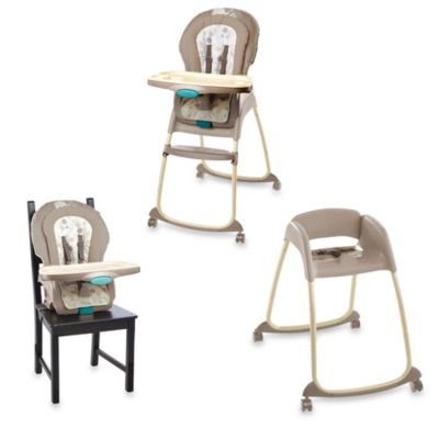 Ingenuity High Chairs