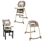 Ingenuity™ Trio 3-n-1 Deluxe High Chair in Sahara Burst™