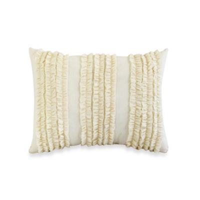 Nostalgia Home™ Giselle Oblong Throw Pillow