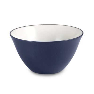 Noritake® Kona Indigo 6 1/2-Inch All Purpose Bowl