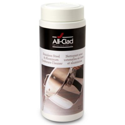 All-Clad 12-Ounce Cookware Cleaner and Polish