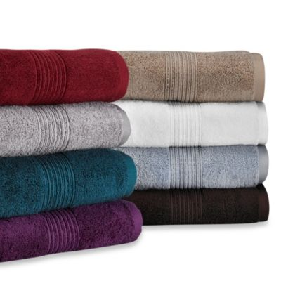 Eucalyptus Origins™ Bath Towel in Sea