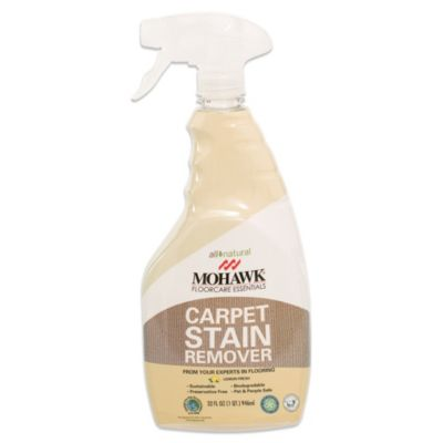 Mohawk Floorcare Essentials 32 oz. Spray Bottle Carpet Stain Remover