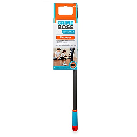 Buy Grime Boss 174 Premium Quick Clean Sweeper From Bed Bath