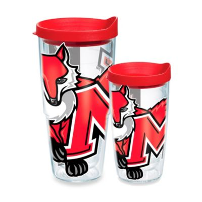 Tervis® Marist College 16–Ounce Colossal Wrap Tumbler with Lid