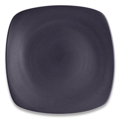 Noritake® Kona Slate 11 3/4-Inch Large Square Plate