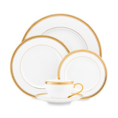 kate spade new york Oxford Place™ 5-Piece Place Setting