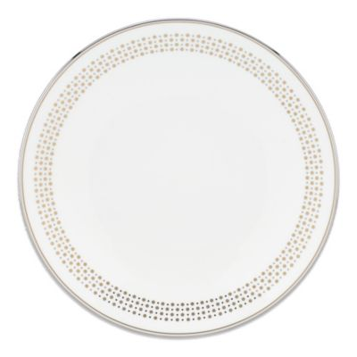 Lenox® kate spade new york Richmont Road 10 4/5-Inch Dinner Plate
