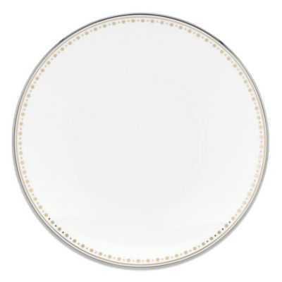 Lenox® kate spade new york Richmont Road 9-Inch Accent Plate
