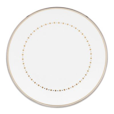 Lenox® kate spade new york Richmont Road 8-Inch Salad Plate