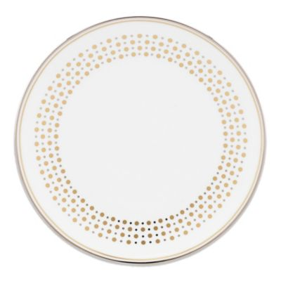 Lenox® kate spade new york Richmont Road 6 3/10-Inch Bread and Butter Plate