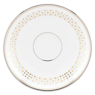 Lenox® kate spade new york Richmont Road 5 1/2-Inch Saucer