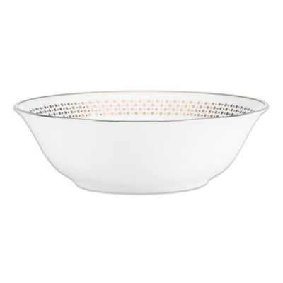 Lenox® kate spade new york Richmont Road 8 1/2-Inch Serving Bowl