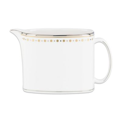 Lenox® kate spade new york Richmont Road 12-Ounce Creamer