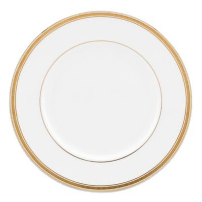 kate spade new york Oxford Place 10 4/5-Inch Dinner Plate