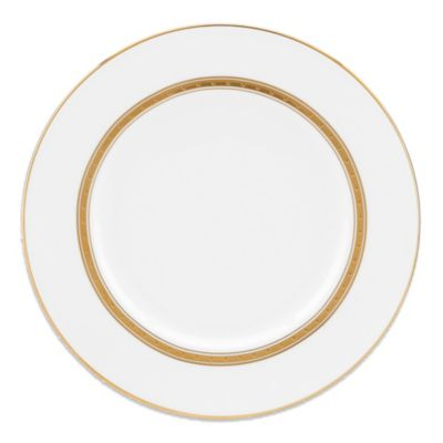 kate spade new york Oxford Place 9-Inch Accent Plate