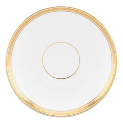 kate spade new york Oxford Place™ 5 1/2-inch Saucer