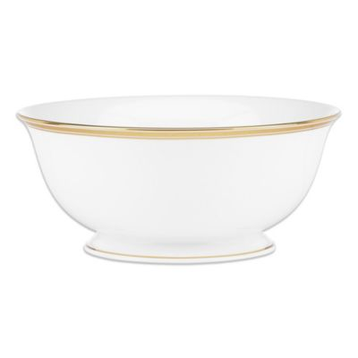 kate spade new york Oxford Place 11-Inch Serving Bowl