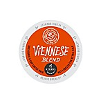 K-Cup® 16-Count The Coffee Bean and Tea Leaf Viennese Blend Coffee for Keurig® Brewers
