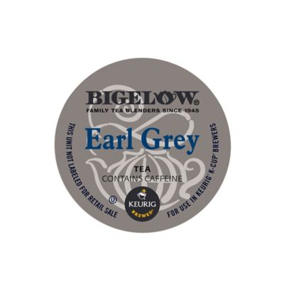 K-Cup® 18-Count Bigelow® Earl Grey Tea for Keurig® Brewers