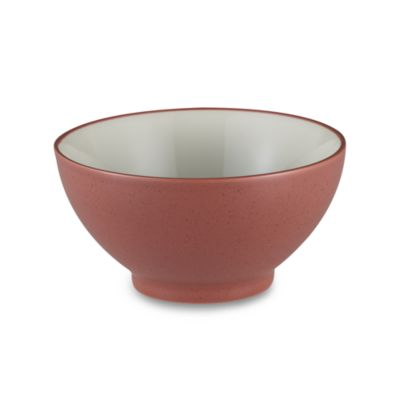 Noritake® Colorwave Raspberry 6-Inch Rice Bowl
