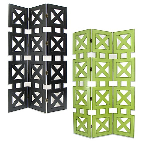 Buy Room Dividers From Bed Bath Beyond