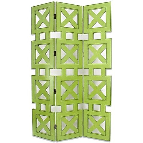 Buy Hunter Wooden Decorative Room Divider Screen From Bed