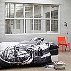 Serge Reversible Duvet Cover Set